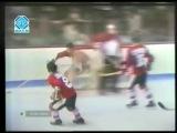 хоккейный матч 1972 года ссср-канада